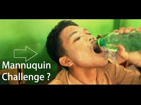 Mannequin Challenge Part 2 | XII - MM
