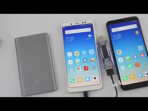 Redmi Note 5 & Pro Let's See If they support Fast Charging