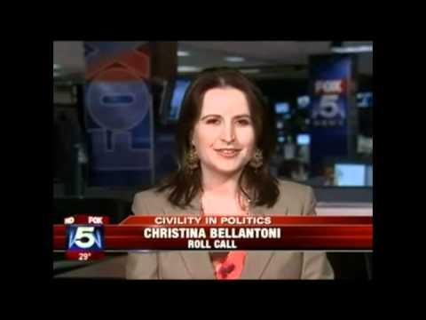 Roll Call's Christina Bellantoni talks SOTU