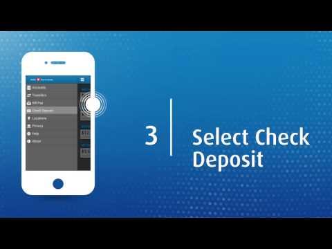 Mobile Deposit Commercial | BMO Harris Bank