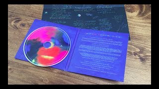 Kaleidoscope EP - CD edition