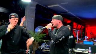 Kool Savas - Limit (Live at joiz)