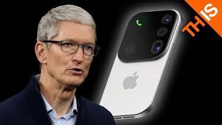 iPhone 13: Apple Kills Their Best Product