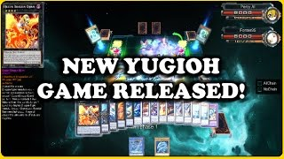 YGO PRO 2 ( Yu-Gi-Oh Online) OTK - Illegal Card - Deck EXODIA - RFM