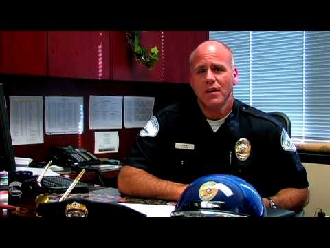 Police Jobs : How to Become a Police Officer With Bad Credit
