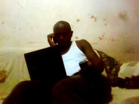 Airtel Jaza ushinde conmen,  please note that is me being conned
