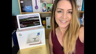 Review: Google Nest Hub smart speaker with screen