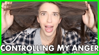 Controlling My Anger!!!!