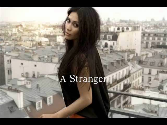Download Anggun - A Stranger MP3 Gratis