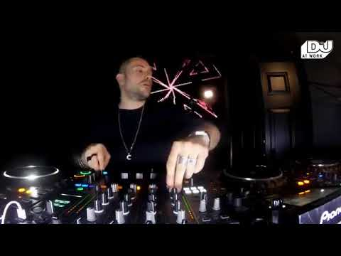 CASSIMM at Work Bar London x D-Vine Sounds 3rd Birthday party 12.04.2018