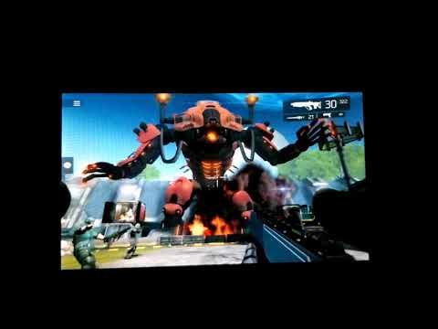 MetroPCS Alcatel A30 Fierce Gaming#9