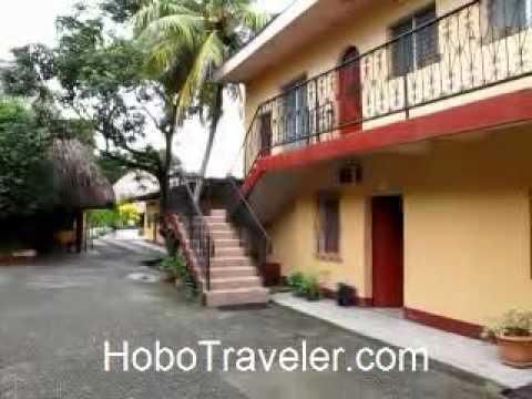 200 Dollars Per Month Room in Rio Dulce Guatemala