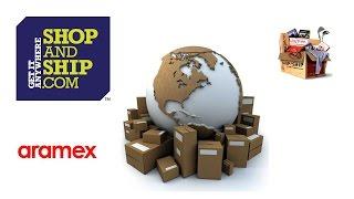 شرح تفصيلي لموقع شوب أند شيب لشحن المشتريات | shopandship.com