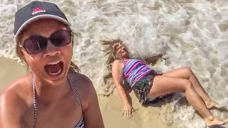 TRY NOT TO LAUGH WATCHING FUNNY FAILS VIDEOS 2021 #122