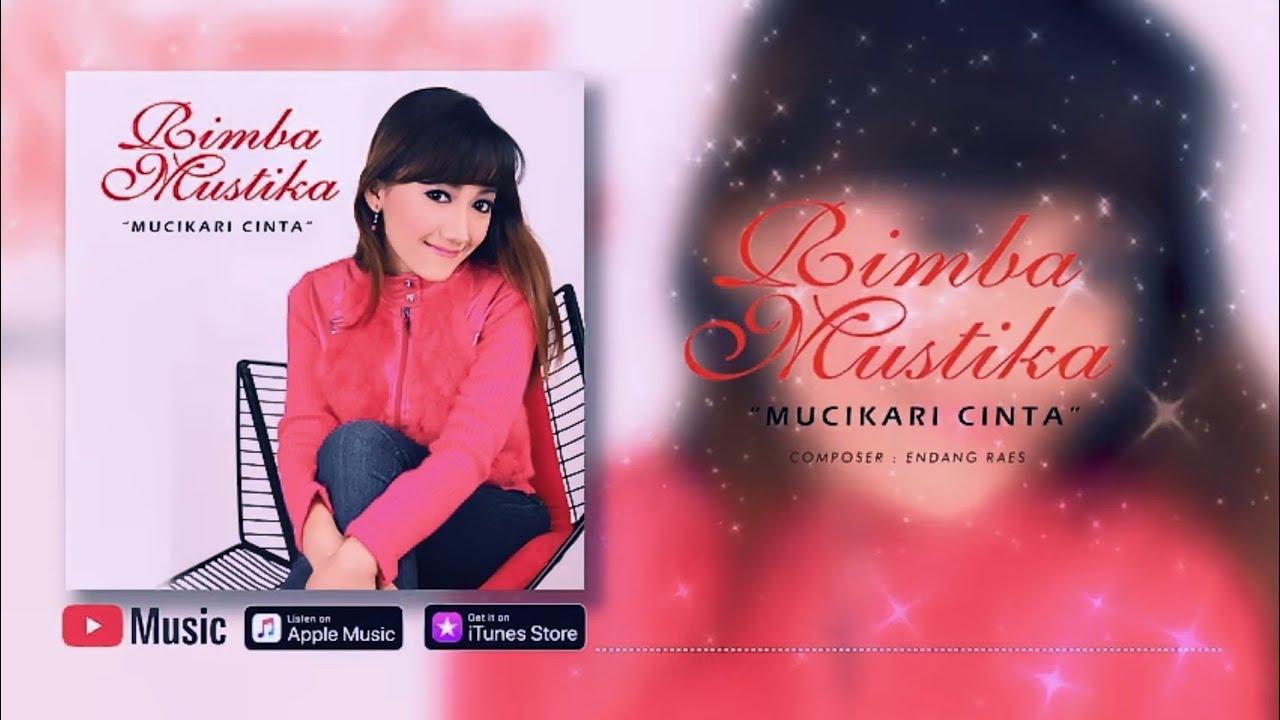 """Rimba Mustika - Mucikari Cinta ("" ""s) #lirik"
