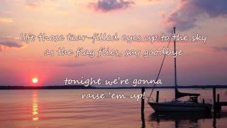 Keith Urban And Eric Church  Raise Em Up With Lyricsnew Single 2015