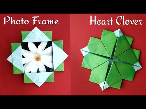 Useful Origami-Paper