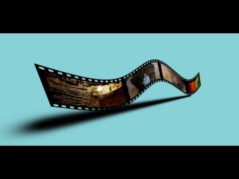 Photos into a Film Strip using Elements 10