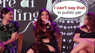 Kareena Kapoor On Saif Ali Khan