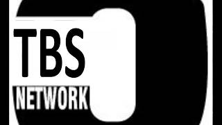 Download The 0/TBS Network Logo (1970-1980) Video