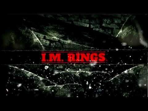 I.M. Rings - Get ROCK HARD, SHREDDED, STRONGER