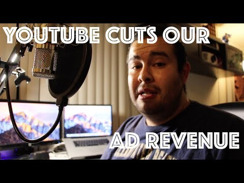 YouTube changes Partnership Program. Prevents us from Earning Revenue! Cuts our Revenue