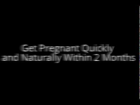 How to get pregnant naturally after 40