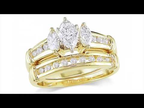 Engagement Rings Gold for Girl Designs