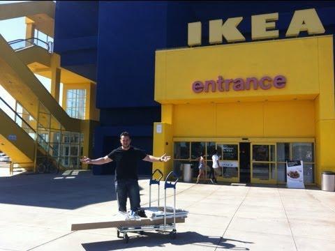 Ikea Display Purchase