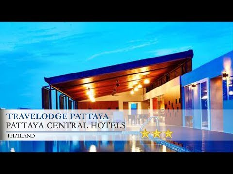 Premier Inn Pattaya - Pattaya Central Hotels, Thailand