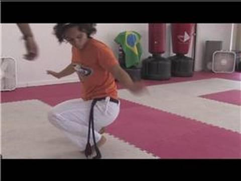 Capoeira Techniques : Learn Capoeira Moves