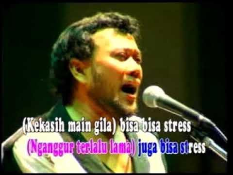 Rhoma Irama - Stress