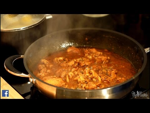 Curry Chicken Jamaican Curry Chicken | Recipes By Chef Ricardo