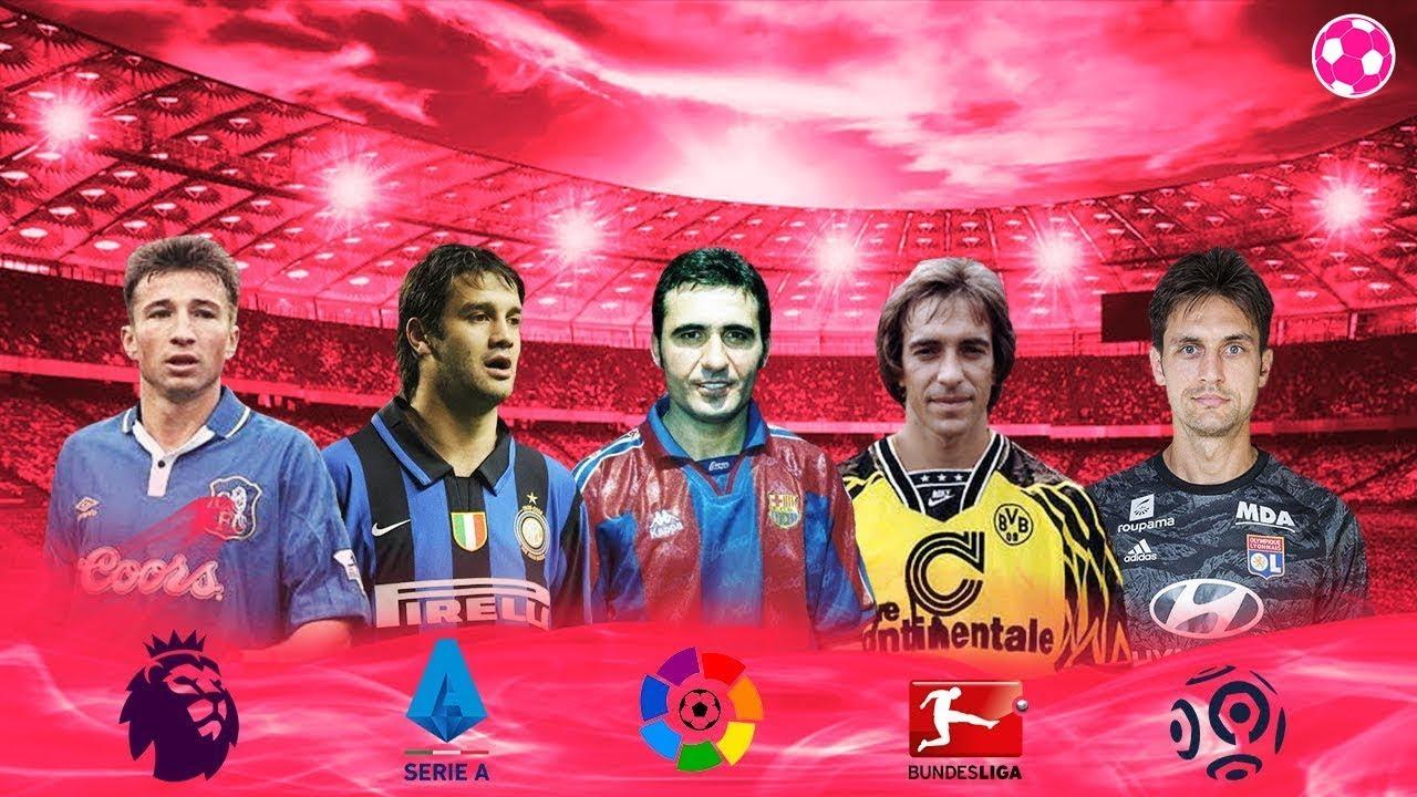 Români care au jucat la cele mai PUTERNICE ECHIPE