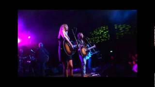 Kevin Costner Modern West Let Me Be The One Official Video