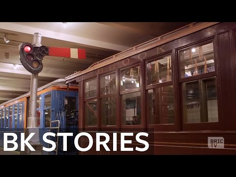 Subway Secrets from the New York Transit Museum | BK Stories