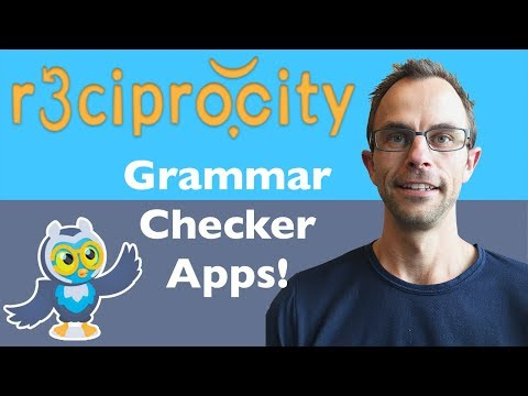 Grammar Checker App: 14 Different Sources To Check Grammar And Spelling Online For Free