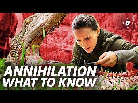 Annihilation - What You Need To Know About Natalie Portman's New Film