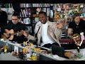 Leslie Odom Jr.: NPR Music Tiny Desk Concert mp3