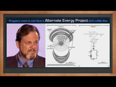 Harnessing Atmospheric electricity