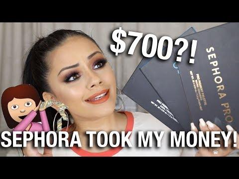 SEPHORA TOOK ALL MY MONEY 🤦💸