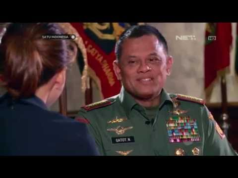 Satu Indonesia Bersama Jenderal TNI Gatot Nurmantyo