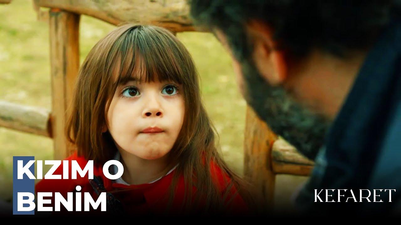 Mehmet'in Cansu ile İlk Tanışması - Kefaret 13. Bölüm