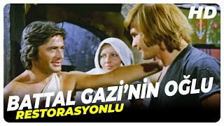 Download Battal Gazi'nin Oğlu - HD Film (Restorasyonlu) Video