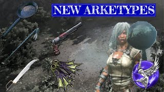 FINALLY HIGH LEVEL GRIFFIN TAMING AND BREEDING | [S1E30] | ARK