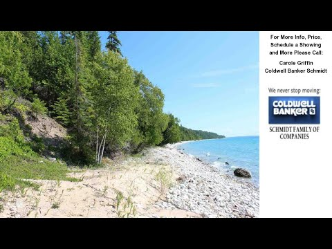 000 S Lake Shore, Harbor Springs, MI Presented by Carole Griffin.