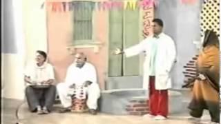 ▶ Sohail Ahmad , Amanat Chan , Punjabi Stage drama ,Wonder full , Part 10