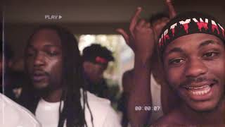 Aye Nell X AP Steezy - No Looking Back  (Official Music Video) (Prod. Cheecho)
