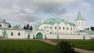 Государева Ратная Палата