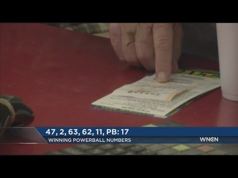 Check your lottery tickets: Millions go unclaimed in NC